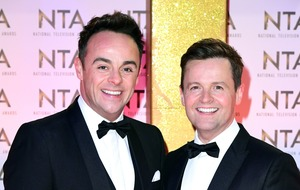 Saturday Night Takeaway to return after two-year break