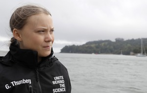 Greta Thunberg to join youth climate strike in Bristol