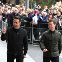Ant and Dec make Saturday Night Takeaway return following hiatus