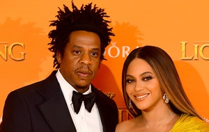 Beyonce and Jay-Z's daughter wins first major music award aged eight