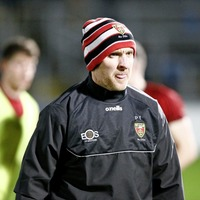 Entertaining Down sweat their way to Longford victory
