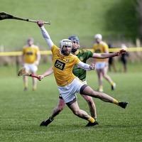 Five-star Antrim hurlers blow away 13-man Meath