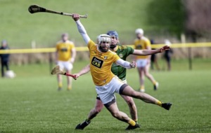 Five-star Antrim hurlers blow away 13-man Meath