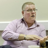 Sinn Féin man rubbishes claim that pipe bomb at mother's home was 'ruse'