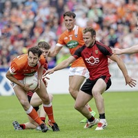 Westmeath hold Armagh in game of two halves classic