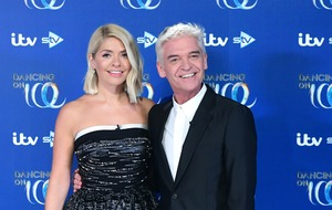 Another celebrity leaves Dancing On Ice ahead of the semi-final