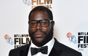 Sir Steve McQueen says his younger self 'wouldn't give a damn about knighthood'