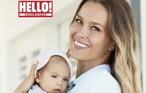 Petra Nemcova opens up about her difficult labour