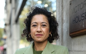 Samira Ahmed agrees settlement with the BBC following equal pay tribunal win