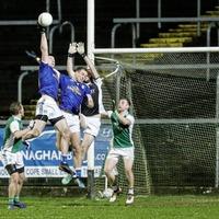 Fermanagh won't batten down hatches against Armagh says Shane McGullion