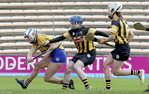 Camogie Leagues Review: Antrim campaign up and running