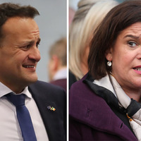 Leo Varadkar says Sinn Féin rallies part of campaign of intimidation and bullying