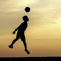 Primary-age children banned from heading footballs in training