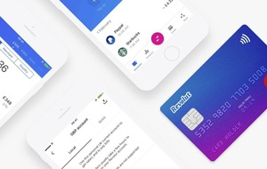Banking app Revolut valued at more than £4bn in new fundraising