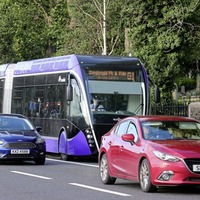 Plans to extend Glider to north and south Belfast to be submitted within months