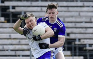 Monaghan and Down lead the way in Ulster Team of the Week