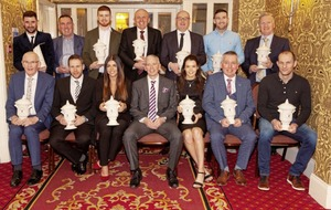Warm tributes paid on nostalgic final night for Ulster GAA Writers