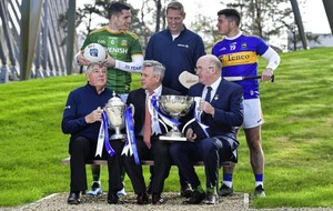 Allianz extends GAA sponsorship deal until 2025
