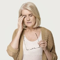 Ask the GP: My eyes are weepy and when I wake they are stuck together