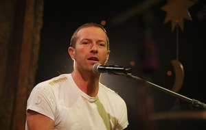 Chris Martin composition from when Coldplay star was 12 sold for £1,700