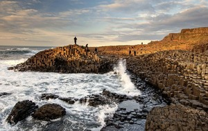 Giant's Causeway closed as people told to stay away from north coast and stay at home