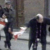Tributes to award-winning BBC cameraman Cyril Cave who captured iconic Bloody Sunday footage