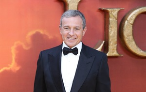 Disney chief Robert Iger steps down in surprise announcement