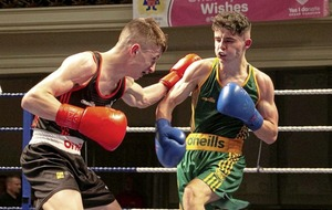 Ulster Hall hails Hale and Murphy once more after final fight classic