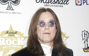 Ozzy Osbourne reveals surprise album news