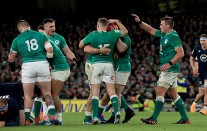 Irish Transport Minister: We can't stop rugby fans travelling from Italy to Ireland but we don't encourage it