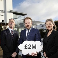 La Mon signals new conference and events strength after £2m investment