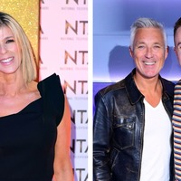 Kate Garraway and Martin and Roman Kemp to host two new weekend shows for ITV
