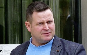 Co Tyrone man Paul Campbell (41) jailed over 1997 bomb attack on Coalisland RUC station