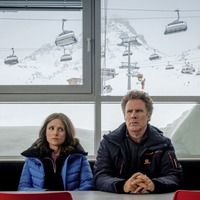 Will Ferrell and Julia Louis-Dreyfus in 'unnecessary English language remake' Downhill