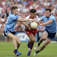 Tyrone must dig deep before tackling champions Dublin - Mickey Harte
