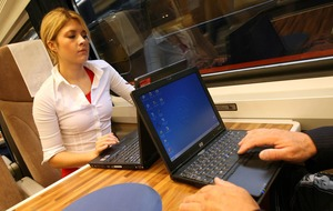 Engineers believe new tech will stop internet connection problems on trains