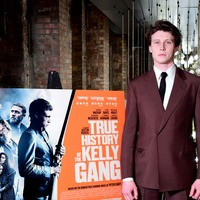 George MacKay reveals how Conor McGregor inspired latest film role