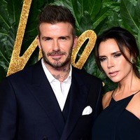 David Beckham reveals cute souvenir from his early days of dating Victoria