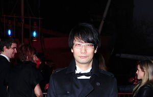 Games designer Hideo Kojima to receive Bafta Fellowship