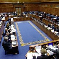 William Scholes: Parody parliament tweetering on the edge of credibility
