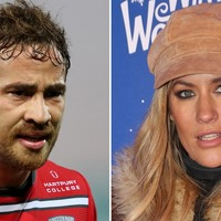 Danny Cipriani and rugby teammates to make match tribute to Caroline Flack