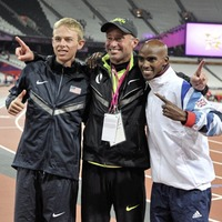 TV review: Mo Farah and the Salazar Scandal