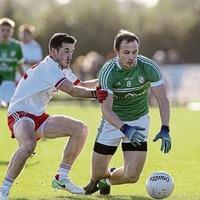 Antrim captain Declan Lynch praises veteran trio's return