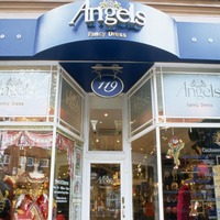 Hollywood costume supplier Angels 'priced out' of West End after 180 years