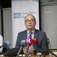 First case of coronavirus confirmed in Ireland