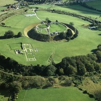Illegal metal detectorists 'robbing us of our past' at English Heritage sites