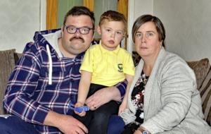 Investigation after autistic boy left on school bus for four hours
