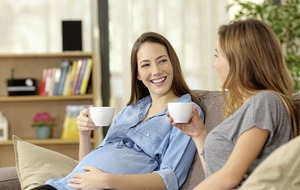 Why having the support of other mothers can really help new mums to cope