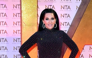 Michelle Visage to host chat show Get Off Your Ass