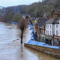 Batten down the hatches - protecting your business from increased floods